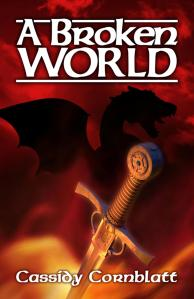 A Broken World cover