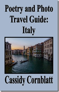 Italy Guide Cover